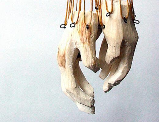 bijoux contemporain hanna joris