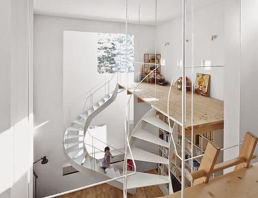architecture Jun Igarashi