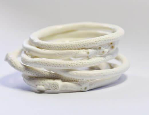 bracelet de katherine wheeler