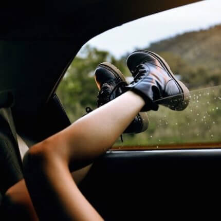 adolescence, choisir sa vie, psychologie, vision positive, choisir son verbe,