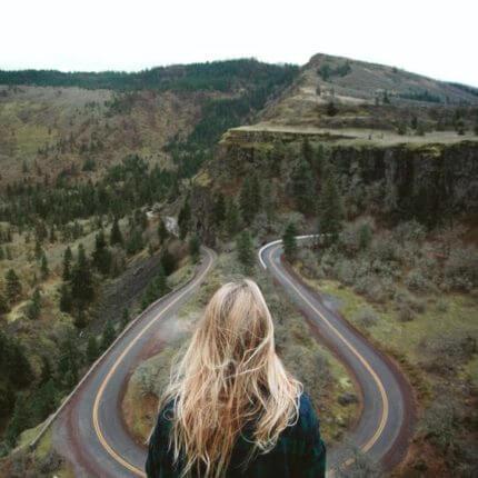 différents chemins de la vie, trouver son chemin, adolescence, verbes de sa vie, futur, orientation
